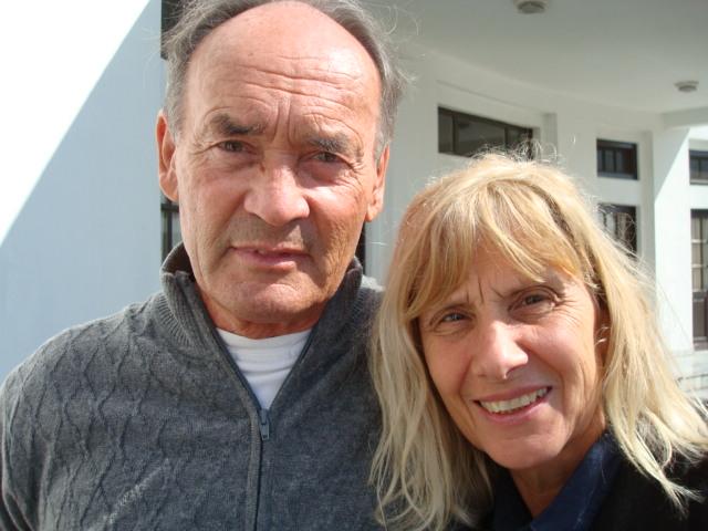 Hannes und Jutta