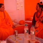 Orange wurde nicht von Osho erfunden: Women's Power in eben dieser