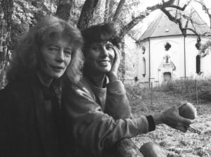 Anna und Jutta