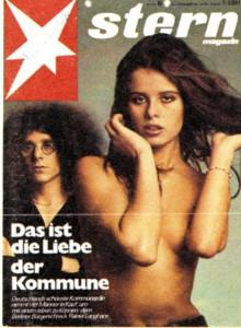 1969: Uschi tritt vor, Rainer zurück (Rollen-Revolution!