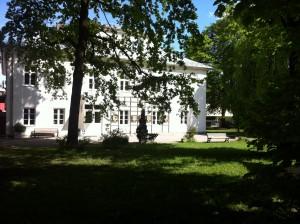 die Mohr-Villa